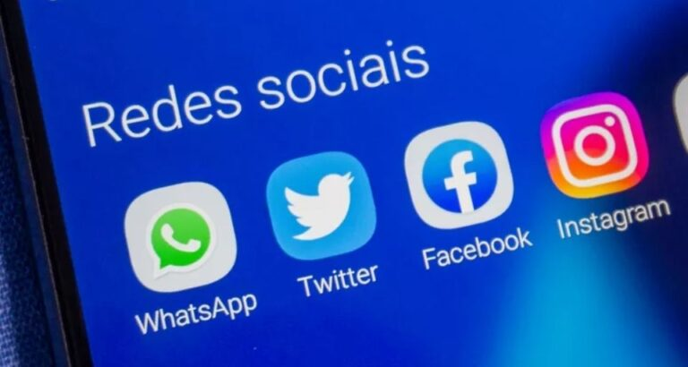 Após horas, WhatsApp, Instagram e Facebook voltam a ser acessíveis para usuários