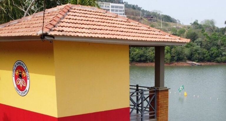 (ÁUDIO) Curso de guarda-vidas civil em Itá está com inscrições abertas