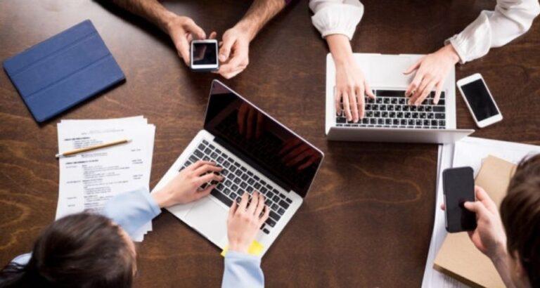 Regras para retorno ao trabalho presencial de servidor entram em vigor