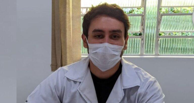 Seara conta com novo médico em posto de saúde