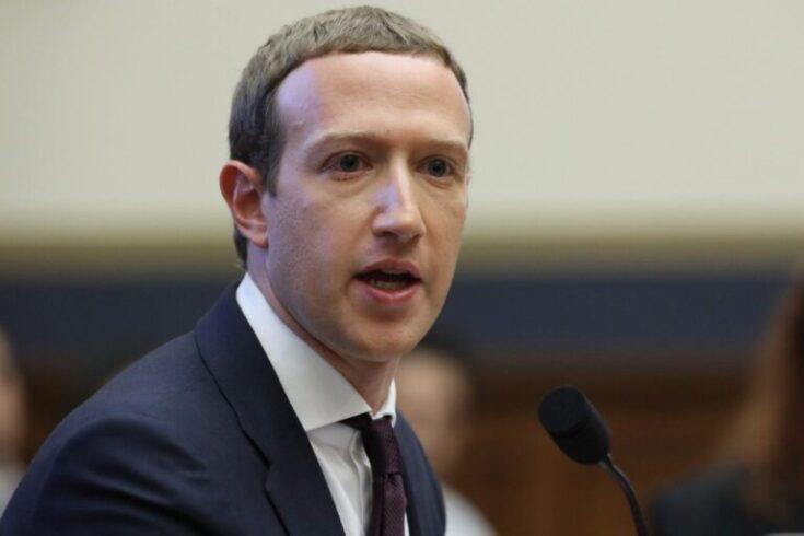 Mark Zuckerberg perde US$ 6 bilhões após falhas no WhatsApp e denúncias de ex-funcionária