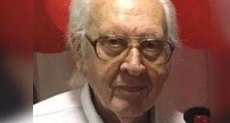 Morre presidente do Sindicato dos Empregados de Radiodifusão e Televisão de SC